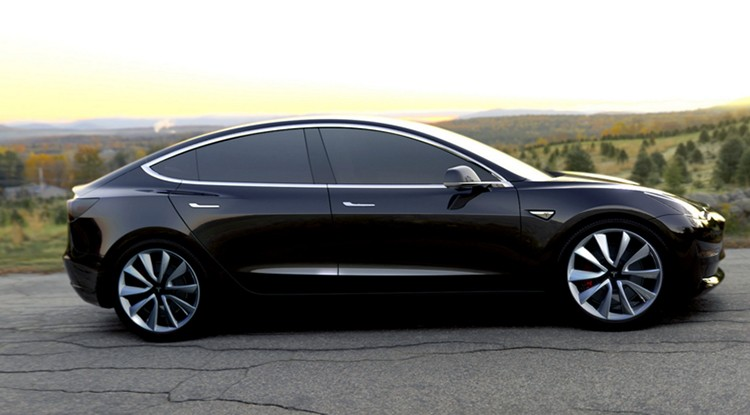 What Natural Resources Do Electric Cars Need