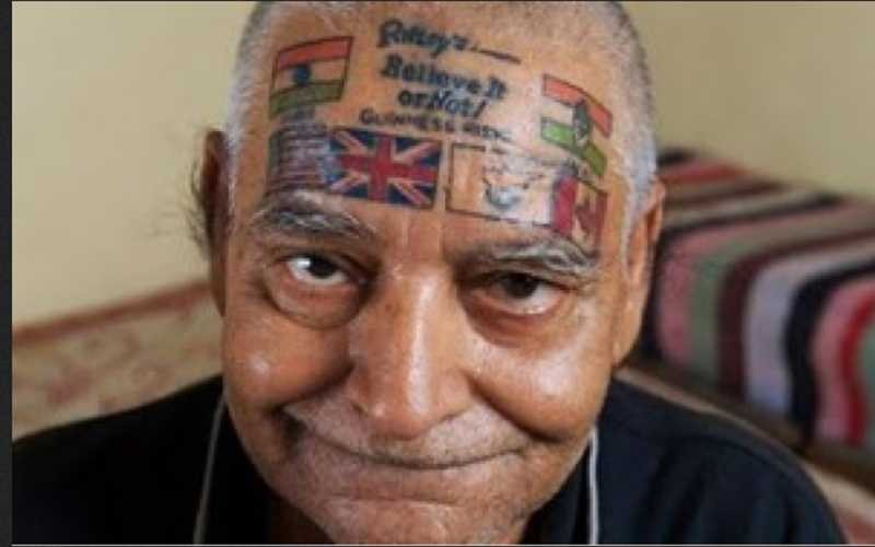 0ec91db731adc Think Before You Ink! Horrendous Bad Face Tattoos Gallery - Popdust