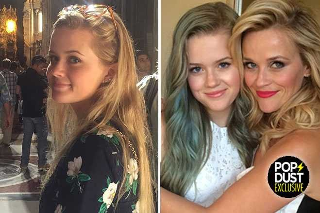 8 Simple Rules For Dating Reese Witherspoon's Daughter, Ava