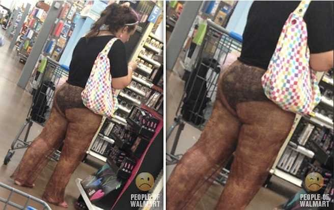 Arkansas Woman Reportedly Arrested For Trying On Tampons In Walmart