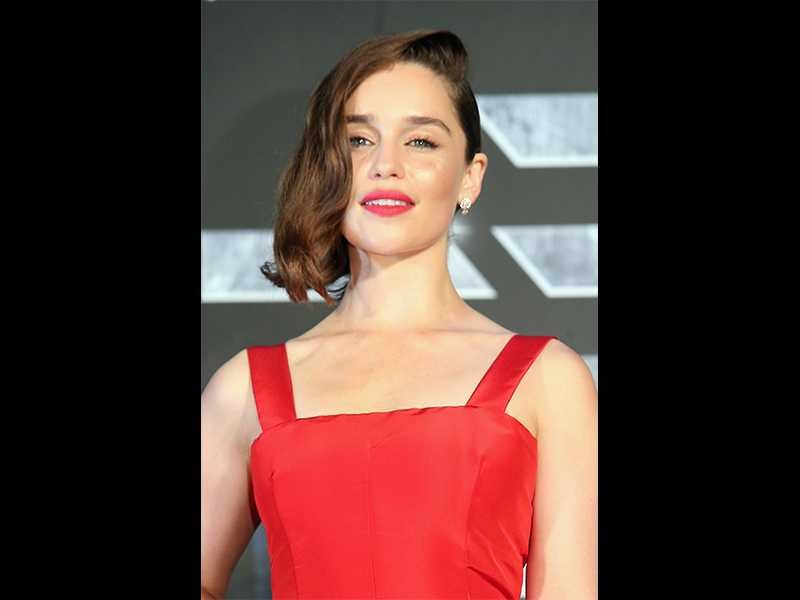 Emilia Clarke Sexiest Woman Of 2015 What Do You Think -2547