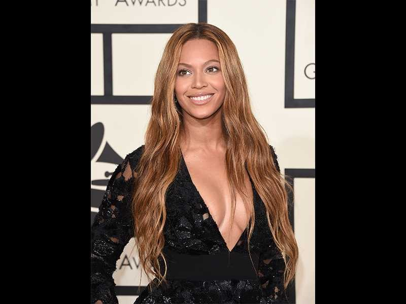 All Hail Queen Bey Beyonces Sexy, Steamy And Nearly Naked Photos - Popdust-2390