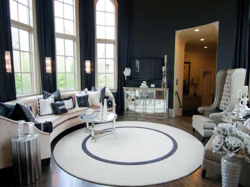 House Tour Tuesday—Kim Zolciak's Atlanta Mansion