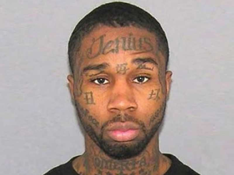 Diddy hired tupac killer according to former lapd cop for Cross tattoo on forehead meaning