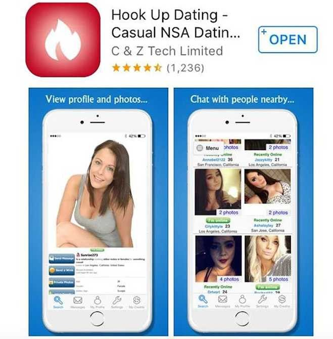 Best Free Way To Hook Up Online