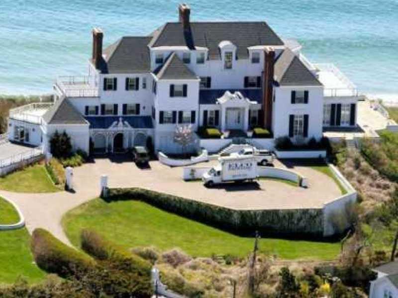 Luxe Rhode Island