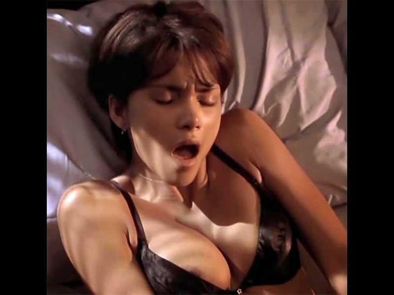 Halle Berry Nude Movie Scenes