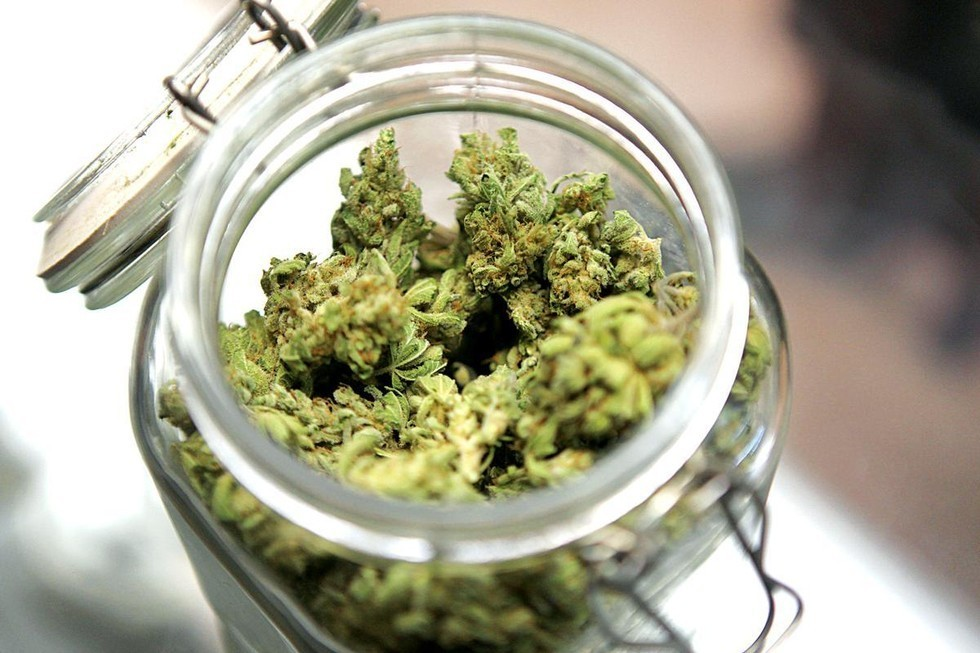 7 Reasons To Hide Your Medical Marijuana
