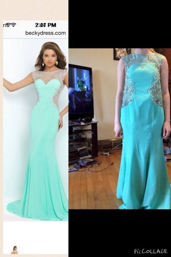 Funky Ebay Used Prom Dresses Pictures - Wedding Dresses & Bridal ...