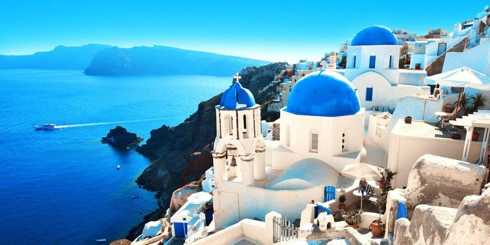 23 Of The Most Beautiful Places In The World