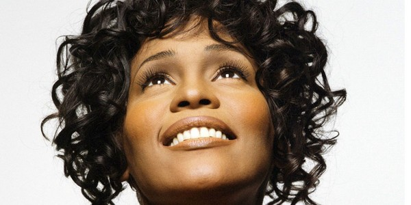 (dis) honorable mention—Whitney Houston