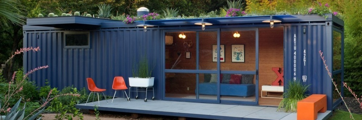 Off the grid shipping container houses - Off the grid shipping container homes ...