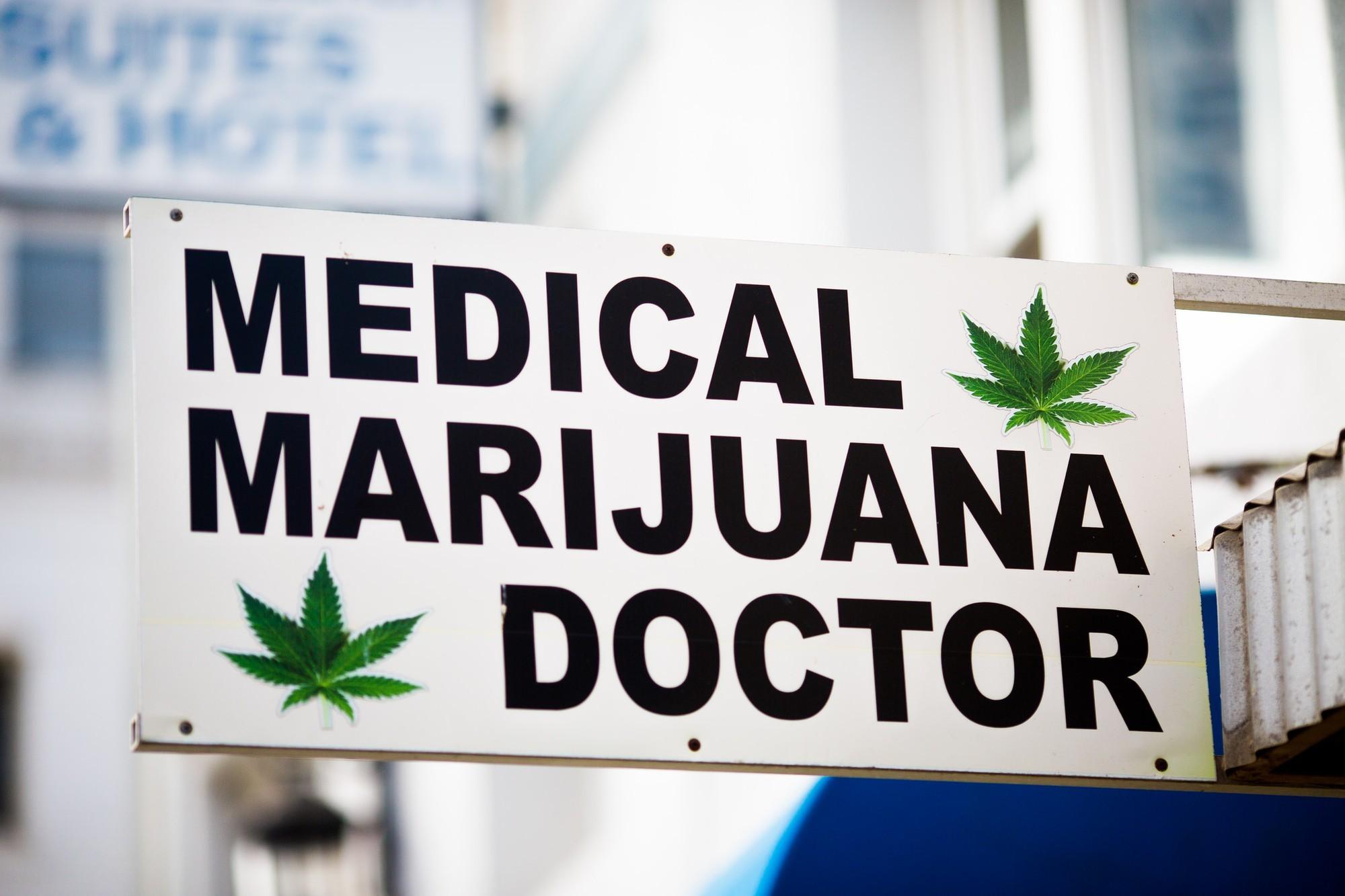 What is Medical Marijuana?