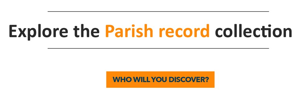 Explore the parish record collection