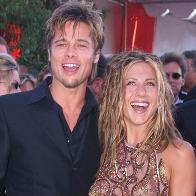 Brad Pitt Jennifer Aniston Marriage Facts