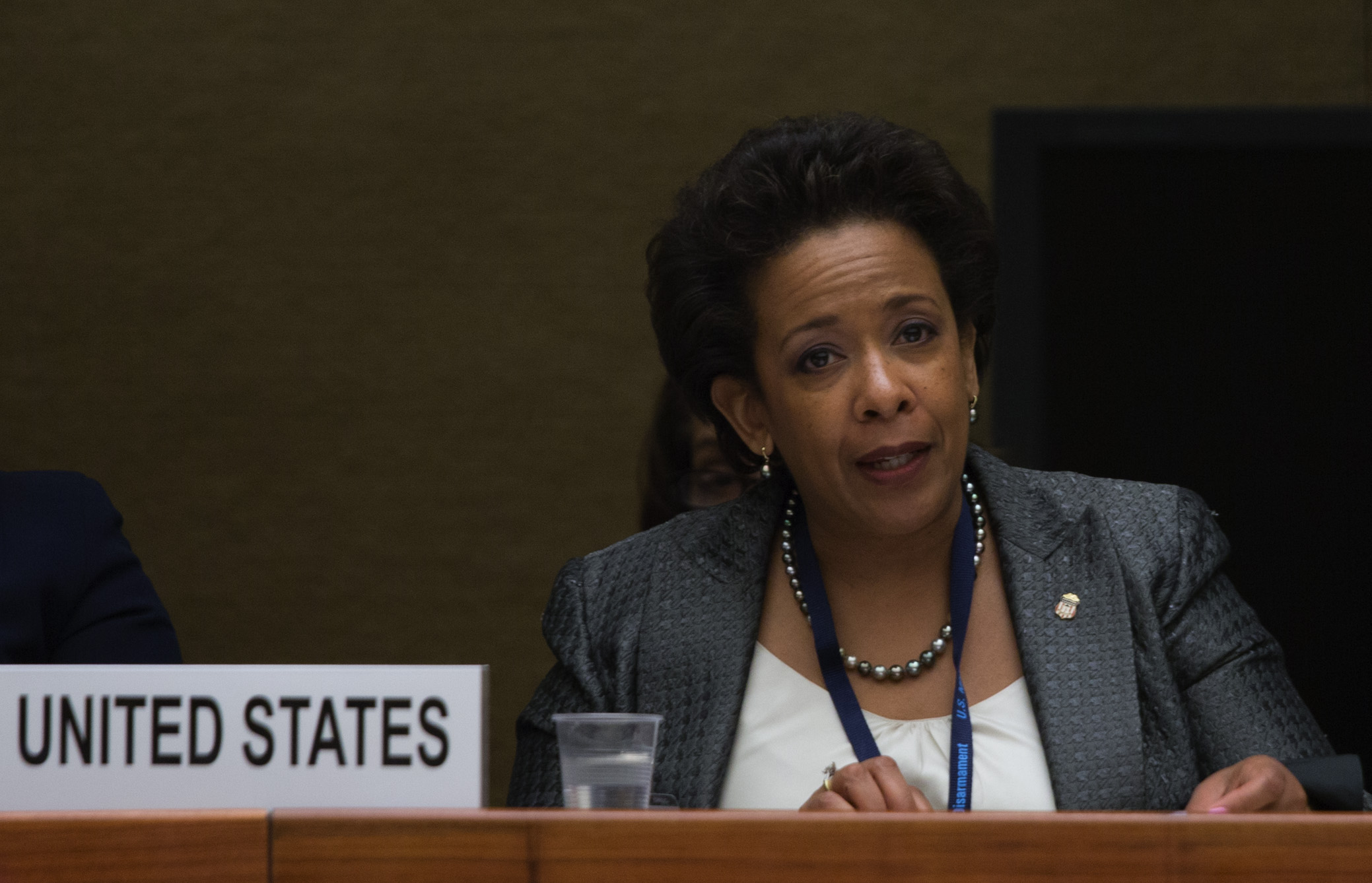 What New Attorney General Loretta Lynch Means For Marijuana Legalization