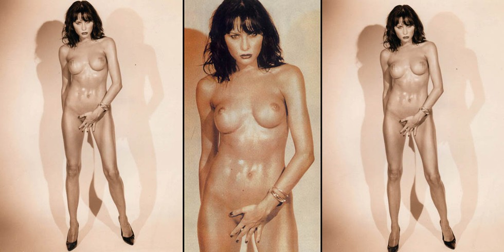 First lady naked, self shot naked mexican