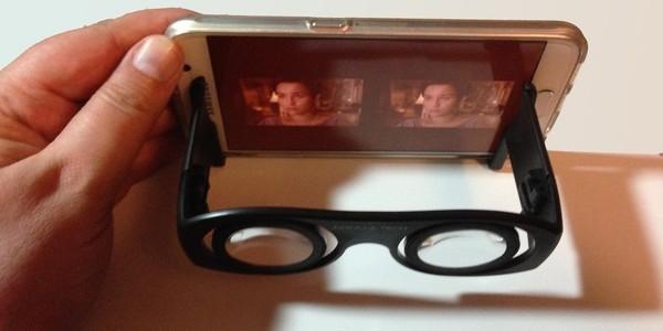 Goggle Tech C-1 Glass