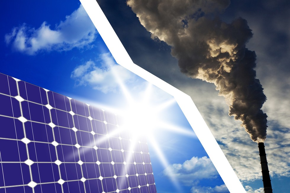 fossil fuels vs energy alternatives Alternative energy is any energy source that is an alternative to fossil fuel these alternatives are intended to address concerns about fossil fuels, such as its high carbon dioxide emissions.