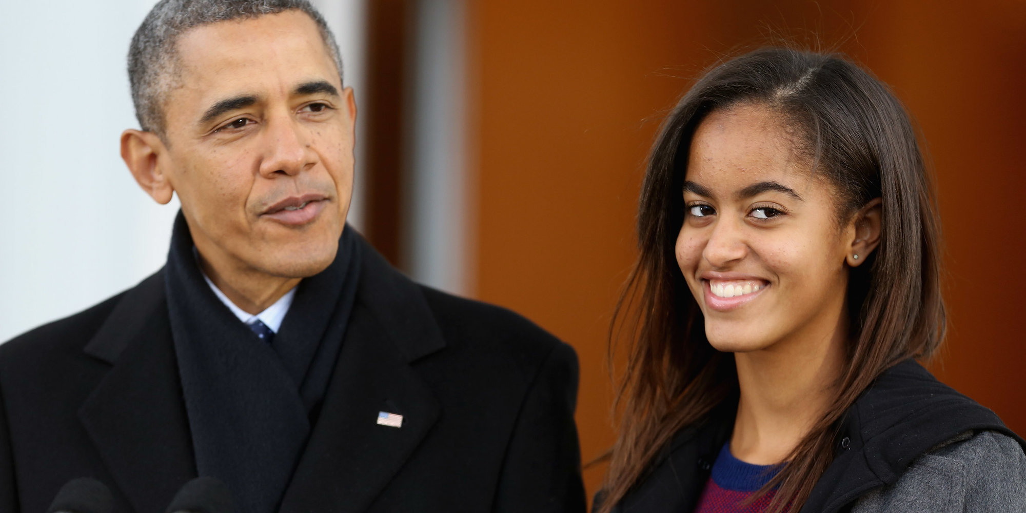 Should Malia Obama Serve Jail Time Like Everyone Else For Smoking Weed Illegally?