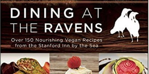 21. Dining at The Ravens