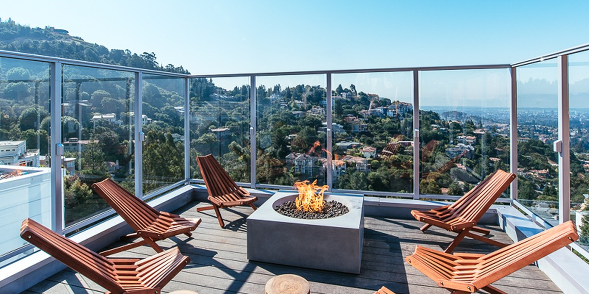 This Berkeley Hills Dream House Is Everything We've Ever Wanted