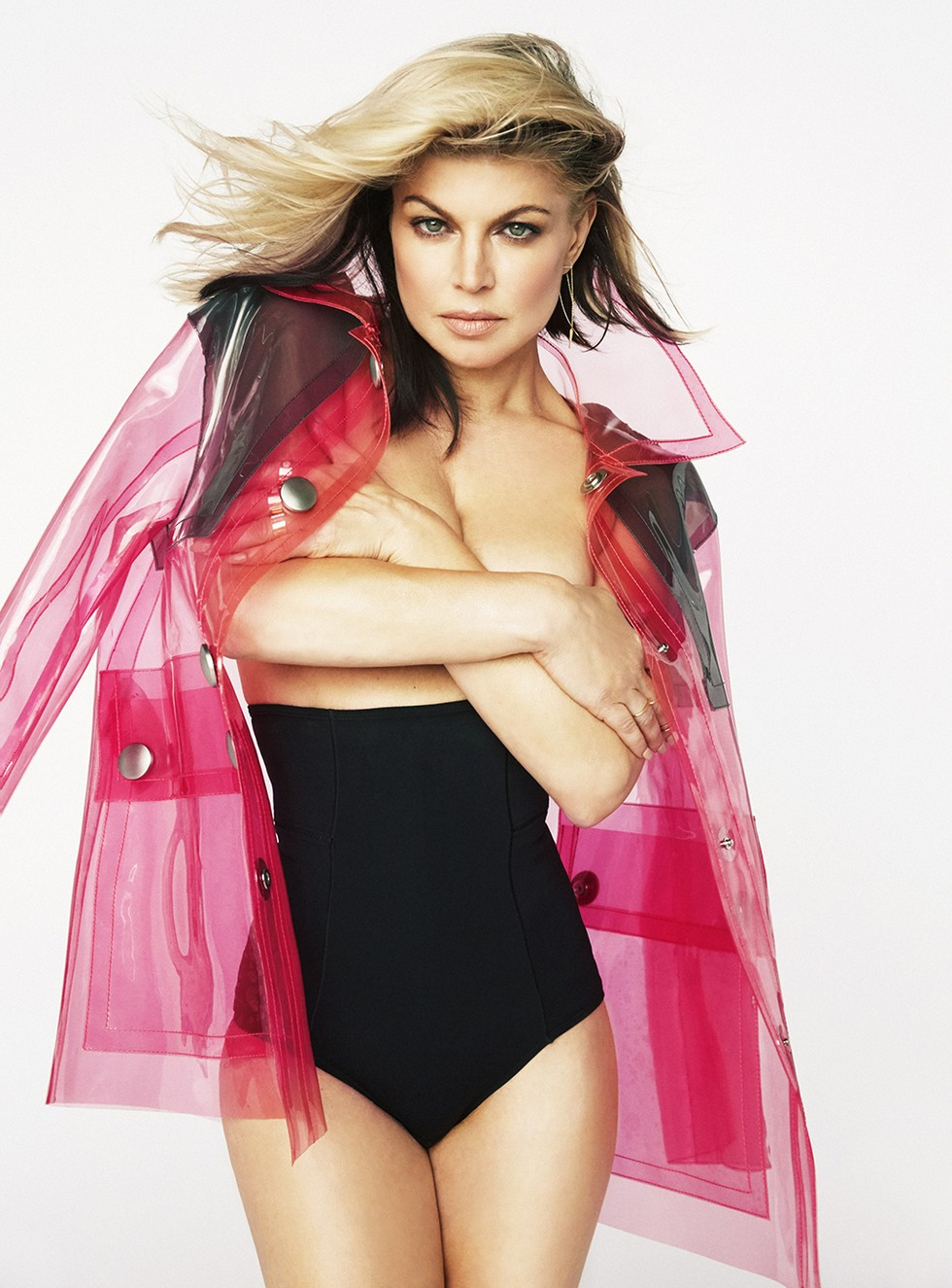 Fergie Is Back and Better Than Ever