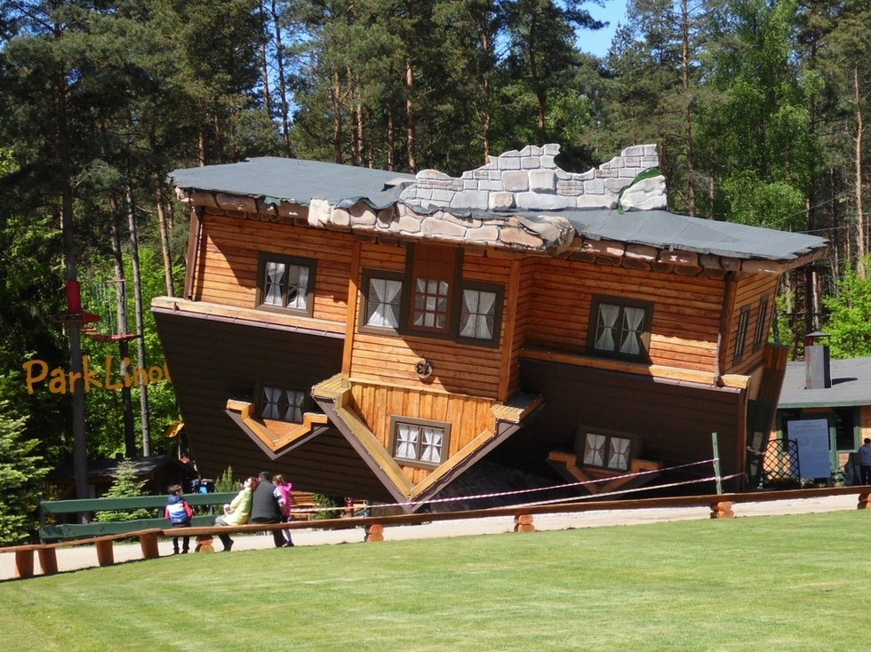 7 Of The Coolest Houses In The World - Starpulse