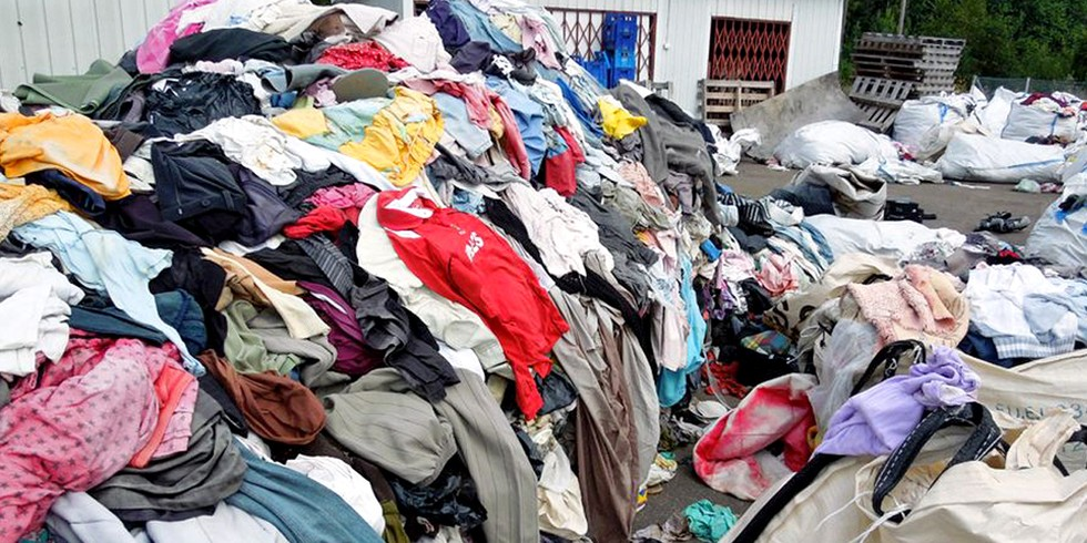 Fast Fashion Cheap Clothes  Huge Environmental Cost -3635