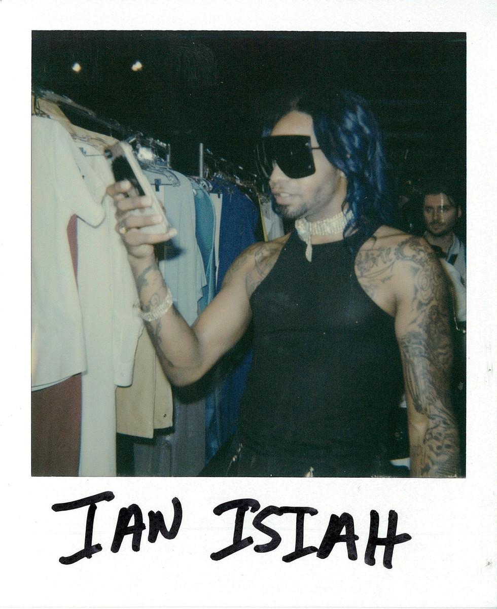IAN ISIAH 2