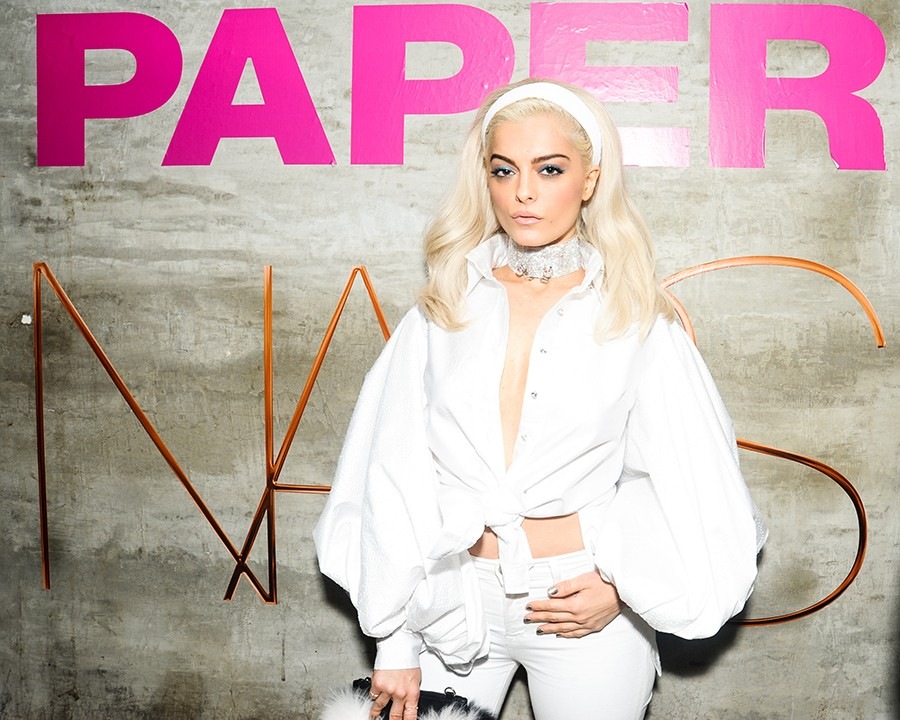 NARS x PAPER Magazine celebrate : The Launch of Beautiful People
