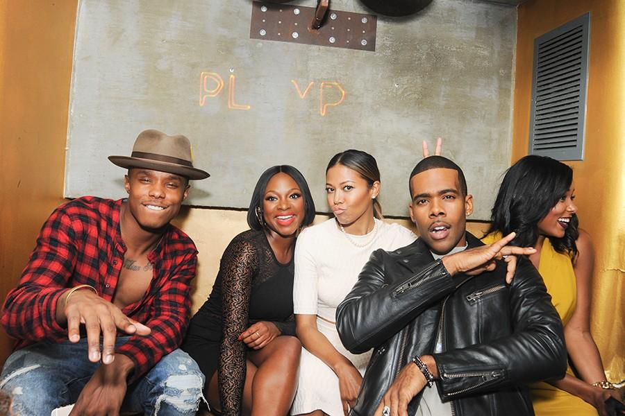 NARS x PAPER Magazine celebrate : The Launch of Beautiful People