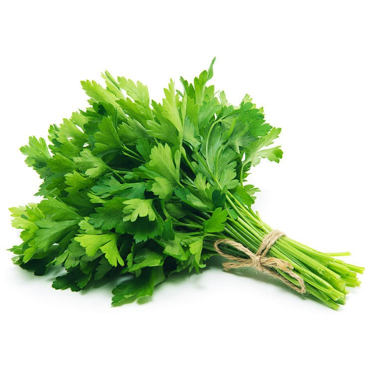 2. Parsley