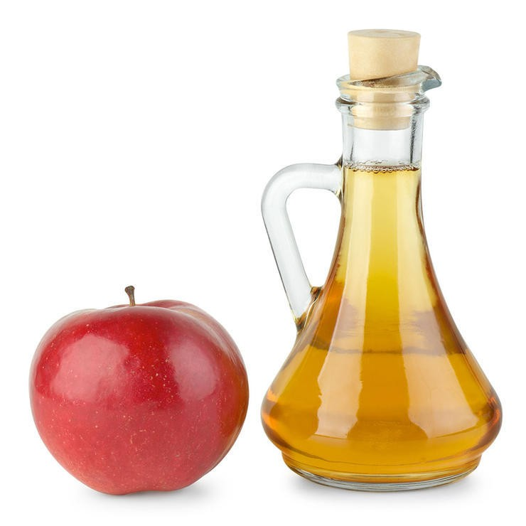 3. Apple Cider Vinegar