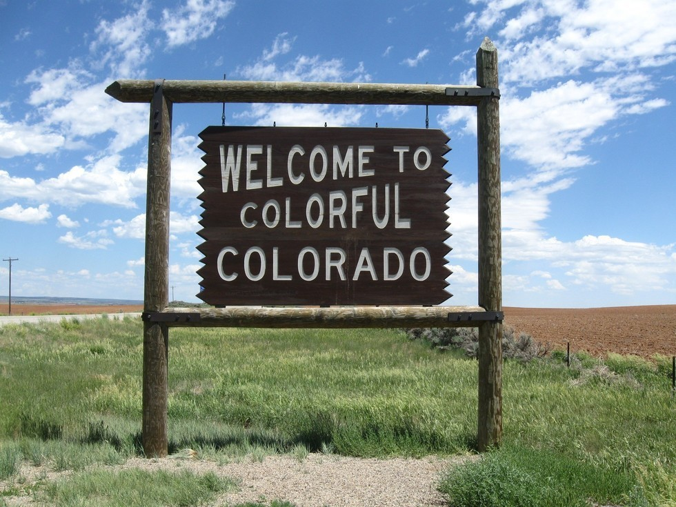 Colorado Will Not Promote Cannabis Tourism
