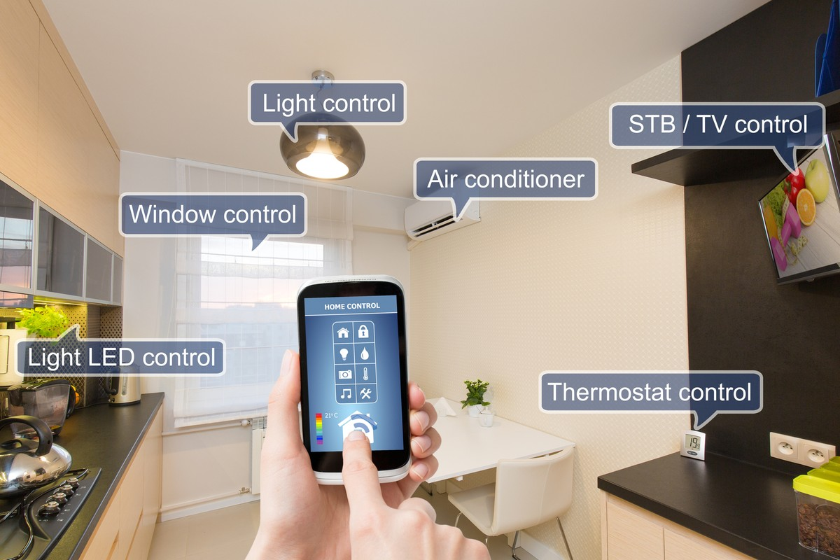 What You Need To Know Before Building Smart Home System