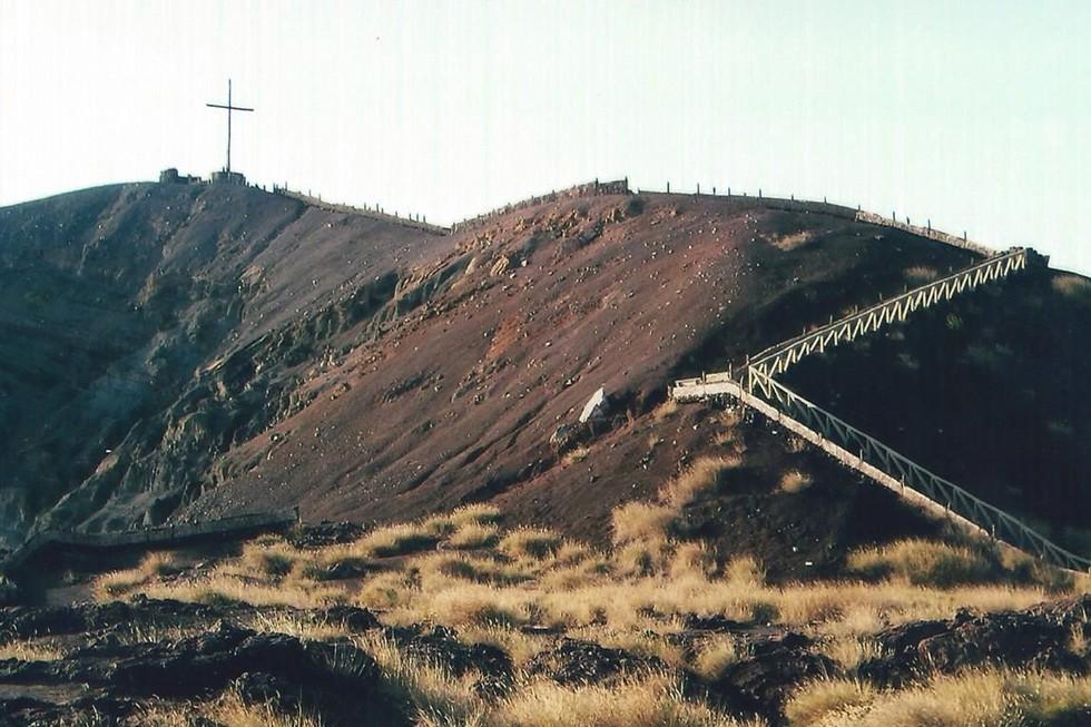 La Cruz de Bobadilla, Nicaragua