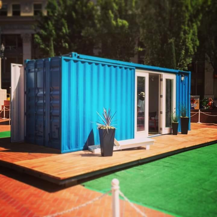 4 reasons why the shipping container housing trend is here to stay - Container homes portland oregon ...