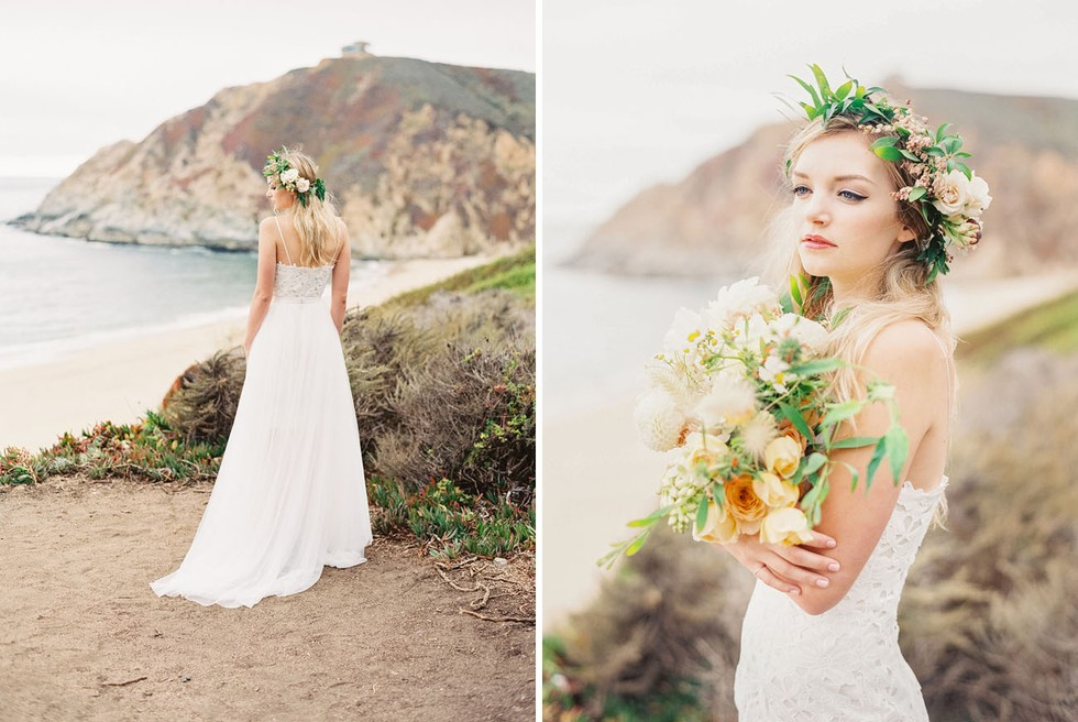 ... Local Gowns, Whether Youu0027re Looking For Simple Elegance Or A Little  More Flair, There Are Four San Francisco Designers Every Would Be Bride  Must Know.
