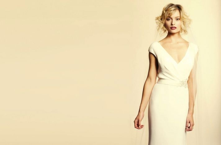 4 Fabulous Wedding Dress Designers In San Francisco
