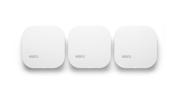 eero router system