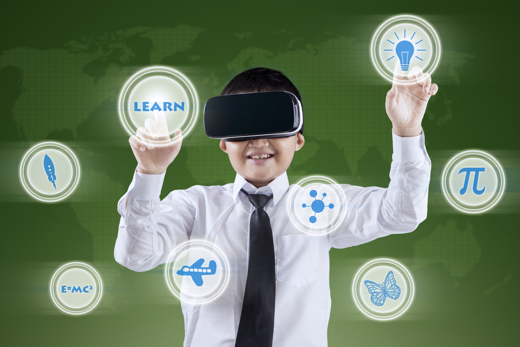 ee27914c1fa Best VR Headsets For Education - Gearbrain