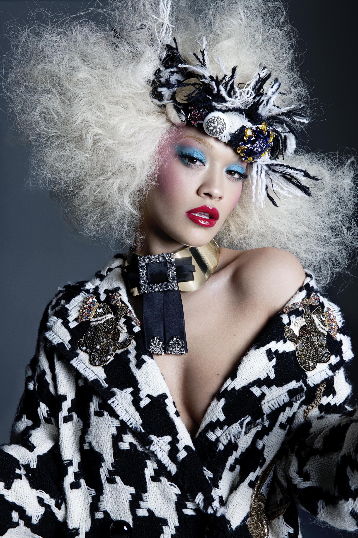 Rita Ora Is Hosting