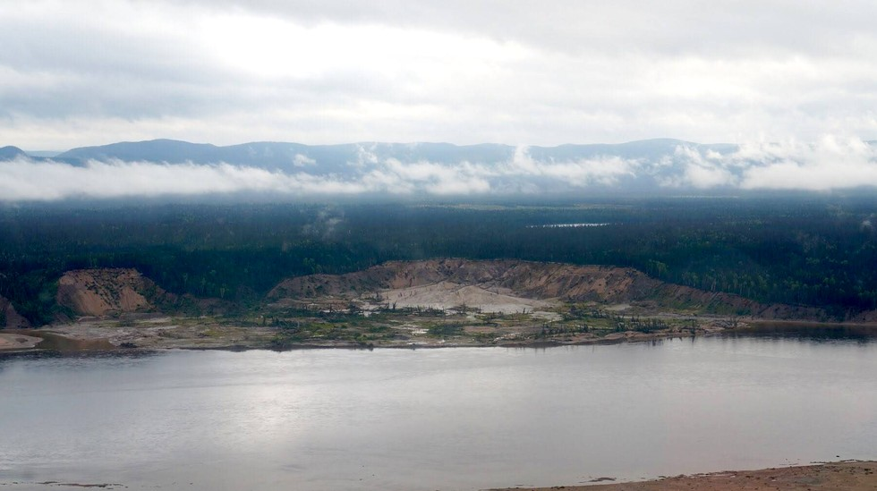 Breaking: Protests Escalate as Flooding at Muskrat Falls Hydroelectric Project Imminent