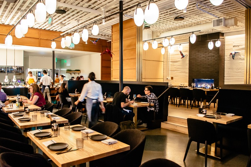 A Modern Guide To Palo Alto Excellent Shopping Trendy Eateries