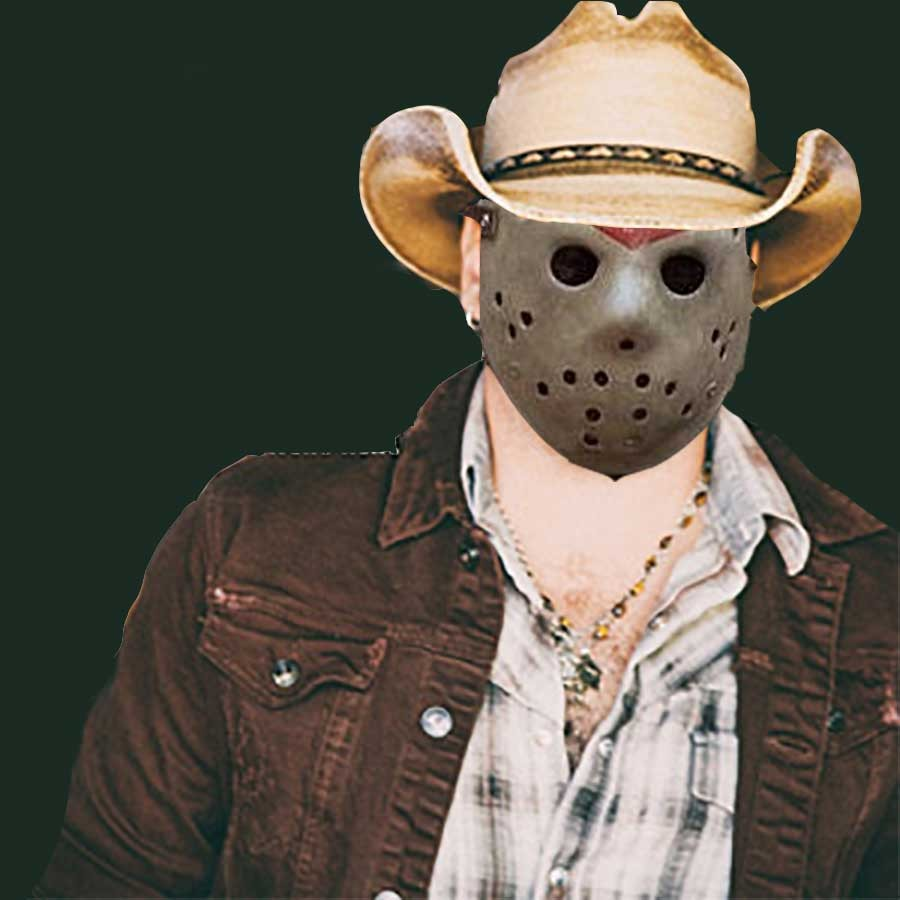 9 Really Weird Halloween Costumes Based on Country Music and Scary ...
