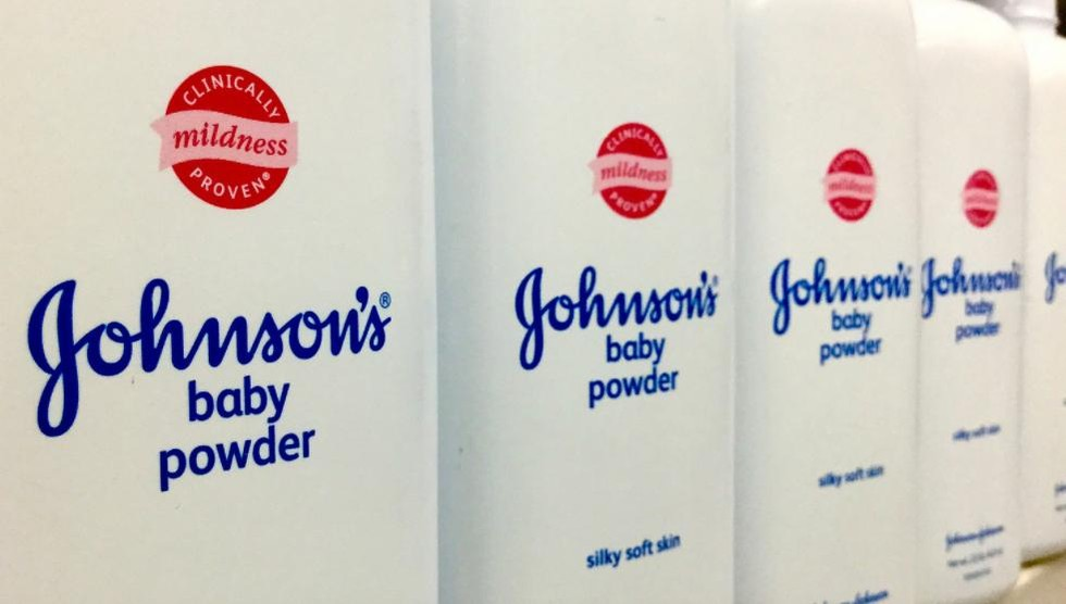 Jury Awards 70 Million To Woman Who Says Baby Power Gave