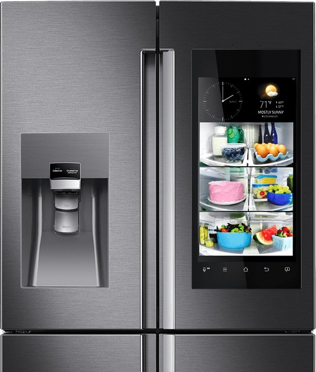 Smart Home & Appliances Offer Big Opportunities But Consumers Need ...