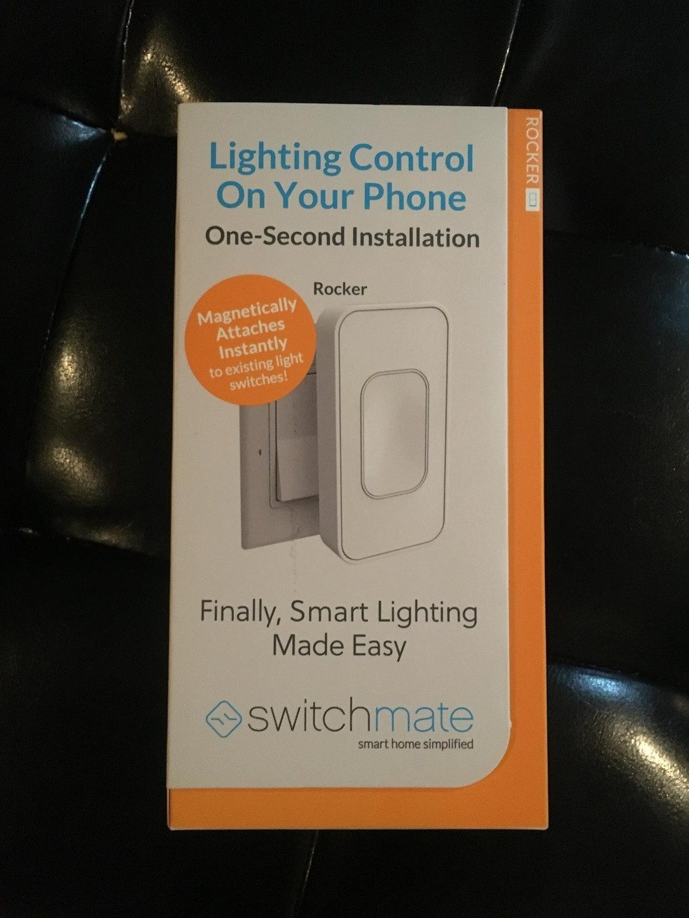 Gearbrain Switchmate39 Lets You Run Light Switch From Your Phone Without Rewiring Used 3365 In Stock