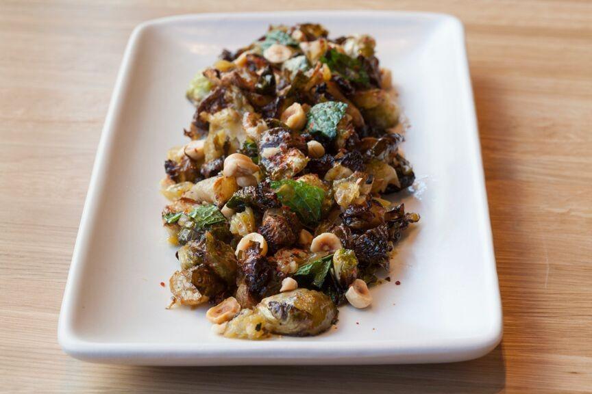 Nutrition Conscious True Food Kitchen Opens In Palo Alto Walnut